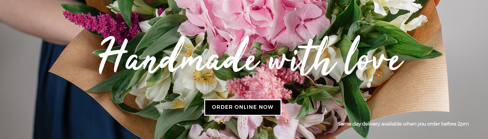 Florists in Bury St. Edmunds | Delivery Flowers by Tracey Williams